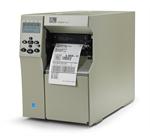 เครื่องพิมพ์บาร์โค้ด Zebra 105SL Printers rugged and reliable all-metal construction.longevity plus