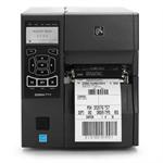 บาร์โค้ด ZT410 INDUSTRIAL PRINTER Print Methods Thermal transfer and direct thermal printing