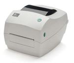 เครื่องพิมพ์บาร์โค้ด Zebra GC420t desktop printer quality, durability and reliable performance to ma