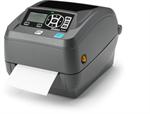 ปริ้นเตอร์ บาร์โค้ด ZD500 Desktop Printer Print speed up to 6 ZD500 Desktop Printer Bringing