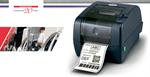 เครื่องพิมพ์บาร์โค้ด TTP-247 Series Industry-leading Performance At A Budget Price thermal transfer