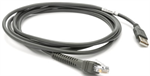 เครื่องอ่านบาร์โค้ด DS3508 Series Corded 1D, 2D, PDF, Postal Omni directional IP65 6.5 ft. (2 m) dr