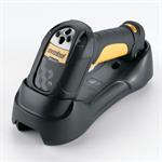 เครื่องอ่านบาร์โค้ดไร้สาย LS3578-FZ Rugged,Cordless Bluetooth 1D Single line IP65 6.5 ft. (2 m) drop