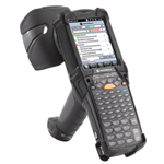 MC9190-Z HANDHELD RFID EPC Gen 2 DRM DRM compliant up to 0 5w 802 11abg WPAN Bluetooth