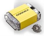 บาร์โค้ด Cognex DataMan 100 High speed part moving applications  1DMax  1D barcode reading