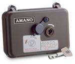 นาฬิกายาม AMANO PR600