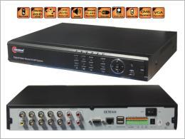 อุปกรณ์รักษาความปลอดภัย CTS-9508ULI