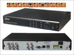 อุปกรณ์รักษาความปลอดภัย CTS-9504ULI