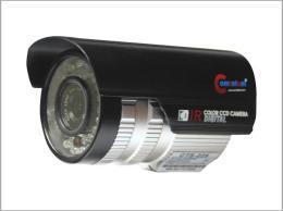 กล้องวงจรปิด CTS-225IR