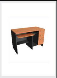 โต๊ะวางเครื่องคอมพิวเตอร์ C-1243