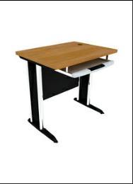 โต๊ะวางคอมพิวเตอร์ STC-806000