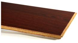พื้นไม้ Iron Wood แบบเอ็นจิเนียร์