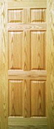 ประตูไม้วีเนียร์