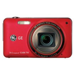 กล้องดิจิตอล GE E1486TW