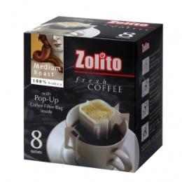 กาแฟคั่วบดอราบิก้า