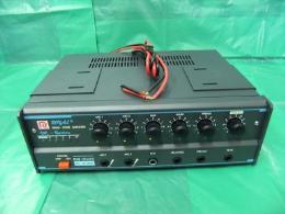 เครื่องขยายเสียง รุ่น 80 watt