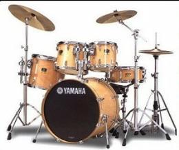 กลองชุด Yamaha Stage Custom