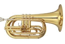บาริโทน Yamaha YBH-301MS