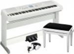 เปียโน Yamaha DGX - 650
