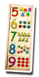 เกมจับคู่ตัวเลข 2007