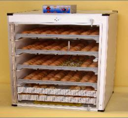 ตู้ฟักไข่ ( 288 ฟอง ) และตู้เกิดในตู้เดียวกัน ( 14