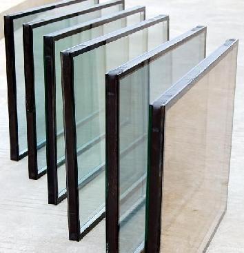 กระจกอินซูเลต