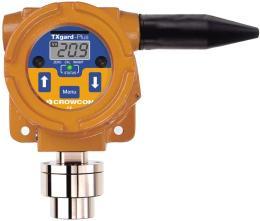 เครื่องวัดก๊าซ รุ่น TXgard Plus