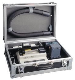 เครื่องวัดก๊าซในปล่องระบาย รุ่น Calibrator