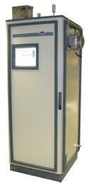 เครื่องวัดก๊าซในปล่องระบาย รุ่น CEMS EX