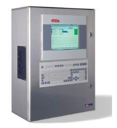 เครื่องวัดก๊าซในปล่องระบาย รุ่น FCX-Series