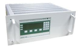 เครื่องวัดก๊าซในปล่องระบาย รุ่น Oxygen Analyzer