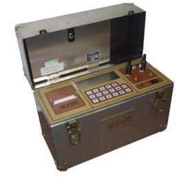 เครื่องวัดก๊าซในปล่องระบาย รุ่น IMR 2800-IR