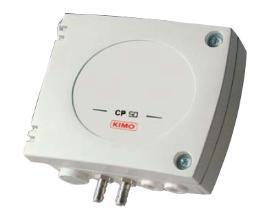 เครื่องวัดอุณหภูมิ รุ่น CP50