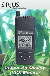 เครื่องวัดอุณหภูมิ รุ่น ST-501
