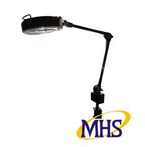โคมไฟแว่นขยายขาหนีบ SECO FL-94
