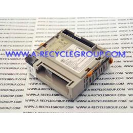 Omron PLC Input Unit รุ่น CQM1-ID213
