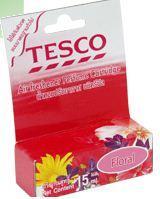 เทสโก้มินิสเปรย์ปรับอากาศกลิ่นดอกไม้หอม