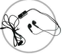 ชุดหูฟัง Infone 2008-180