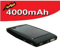 แผงโซล่า Infone Solar 4000mAh.