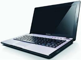 โน๊ตบุ๊ค lenovo Idea pad Z470/59318450