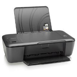 เครื่องปริ้นท์ HP Deskjet 2000
