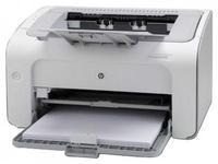 เครื่องปริ้นท์ HP LaserJet P1102