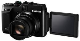 กล้องดิจิตอล PWS G 1X