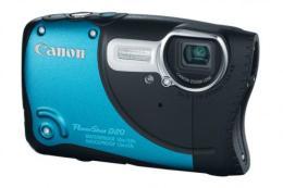 กล้องดิจิตอล PWS D20