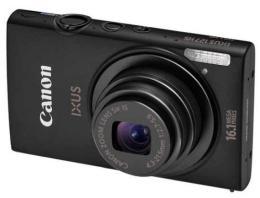 กล้องดิจิตอล IXUS 125 HS