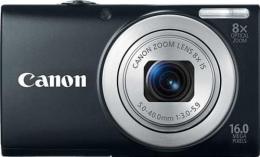 กล้องดิจิตอล PWS A4000