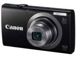 กล้องดิจิตอล PWS A2300