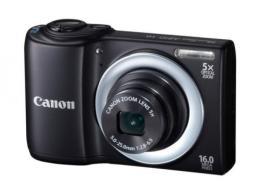 กล้องดิจิตอล PWS A810