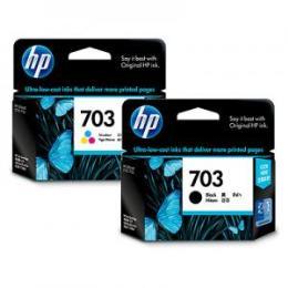 หมึกพิมพ์ HP 703