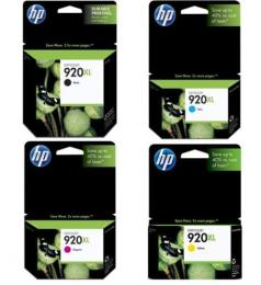 หมึกพิมพ์ HP 920XL